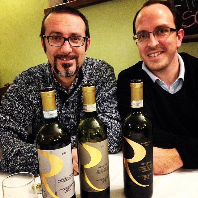 Silvano Rigo & Tom